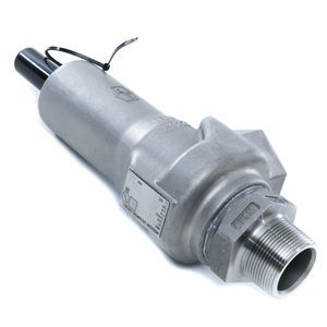 Anderson Greenwood 83FSM1216-G Spring Operated Relief Valve