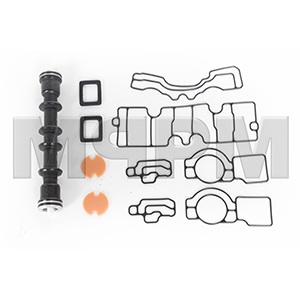 Mac K93005 Double Electric Over Air Valve Seal Kit with Spool for 1108389
