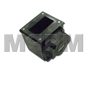 Badger Meter 258024 Nema 4X Enclosure Assembly