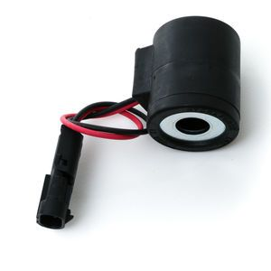 Hydraforce 6359732 Solenoid Coil with Weatherpack Connector - 12VDC