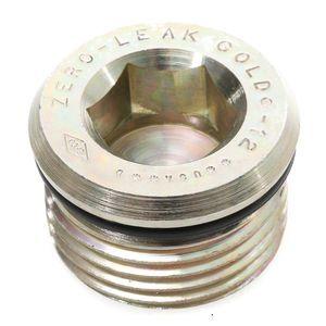 22SS12M Magnetic Drain Plug