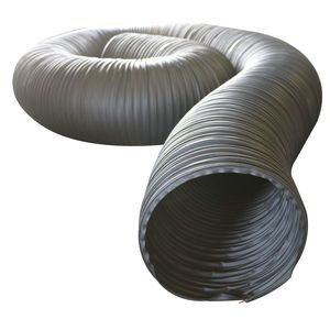 Con-E-Co 1236916 14 inch RFH Flexible Vent Hose Ducting - SOLD PER FOOT