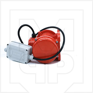 Wam Oli MVE690/2M 120V Single Phase Electric Vibrator