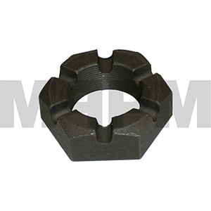 Automann 209.2227 Wheel Bearing Nut