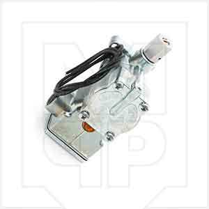 Schrader Bellows K065903553 Pilot Valve With Junction Box and Indicator Light - 120/60