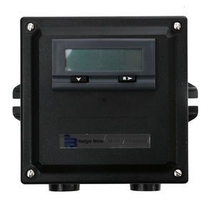 Badger Meter 250605 Single LCD Counter in Enclosure