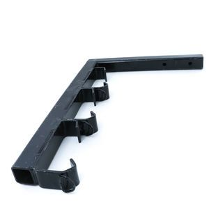 CBMW 90600196 Frame Rack Bracket for 3 Extension Chutes