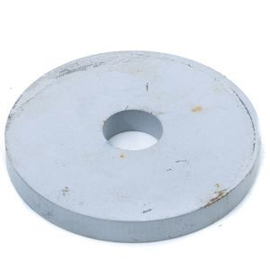 Con-Tech 215110 Chute Pivot Bottom Disc Plate