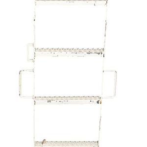 CBMW Lower Ladder Assembly