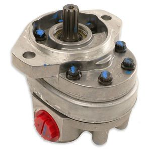CBMW 10210300 Hydraulic Gear Pump - CW RH Rotation