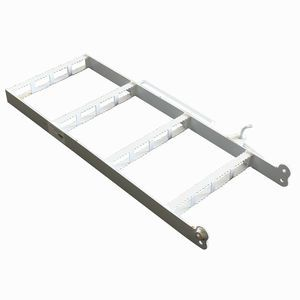 Con-Tech 215017 Lower Ladder, Extension