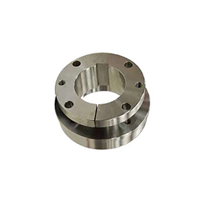 XT25 Bushing for Conveyor Pulleys with 2-7/16 Shaft Diameter