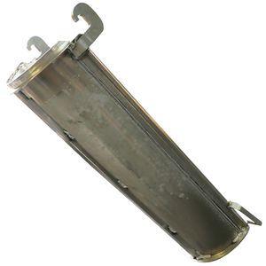 CBMW 10530092AL Standard Aluminum Extension Chute