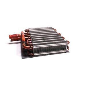 108362 Cab Heater Core