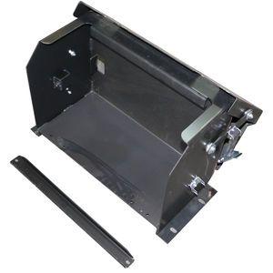 Indiana Phoenix 12340 Sliding Lid Battery Box Assembly