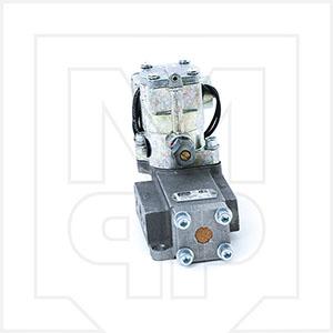 Parker Schrader Bellows L4852910253 Single Solenoid Electric Over Air Valve