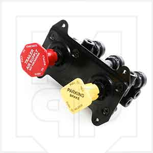 Automann 170.800523 Dash Control Valve With Locking Handle