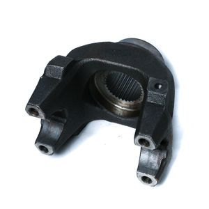 Freightliner SP 6-4-8761-1X Half Round End Yoke