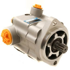 Automann 465.LUK.01 Power Steering Pump