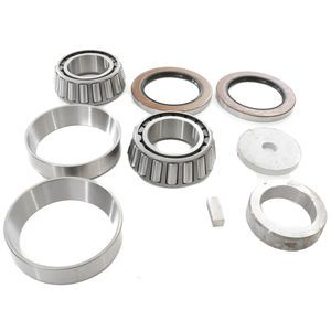 CBMW 80572100 Chute Pivot Bearing and Seal Kit