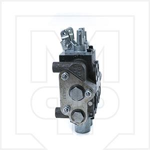 Indiana Phoenix 2 Spool Hydraulic Control Valve - Cable Driven