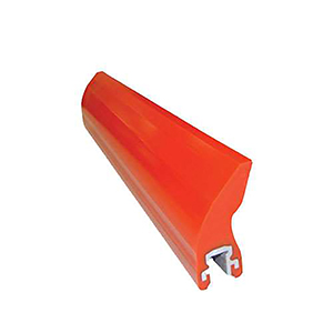 Primary Urethane Belt Scraper Wiper Blade 58 inch