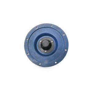 Wam XTA00ES3A01PS0 Cement Auger Outlet End Bearing for 8 inch Screw Conveyor