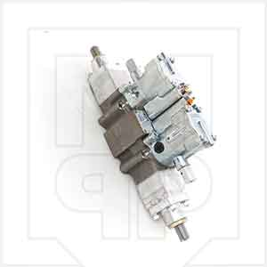 Schrader Bellows L66053002 Double Solenoid Electric Over Air Valve
