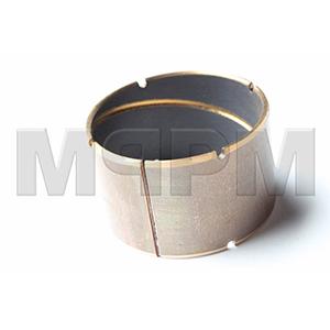 Putzmeister 222484006 Bushing - 60MM Mixer Shaft