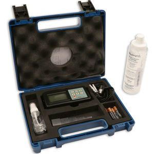 ConTech 799900 Metal Thickness Tester with Case