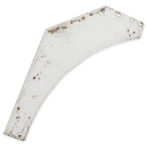 CBMW Universal Fender Right Hand Front Bracket