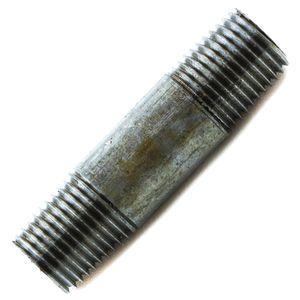 1/4in NPT X 2in Pipe Nipple