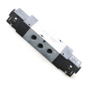 Aventics PS-032010-07272 Double Solenoid Valve - 12VDC