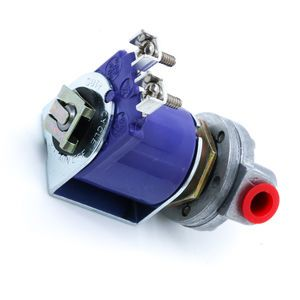 Goyen Jet Pulse Dust Collector 1/8 Inch Solenoid Valve
