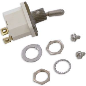 Putzmeister 067034006 Toggle Switch - Off None (On)