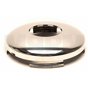 Alcoa 5811 Hub Cover - Open - Push On