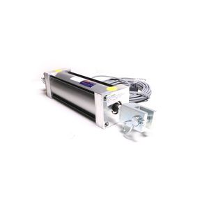 145422 Air Cylinder with Heavy Duty Mounts