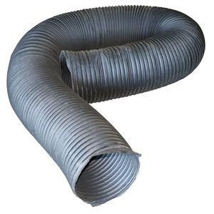 Con-E-Co 1236915 12in RFH Flexible Vent Hose Ducting - SOLD PER FOOT