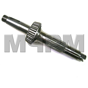 1-3/8 Eaton Tapered Output Shaft 54 Series(Mech-Seal)