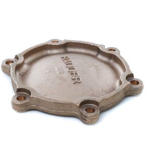 Badger Meter 250763 Disc Meter Housing Bottom