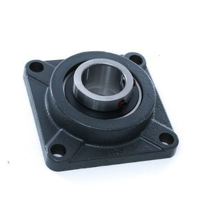 Ross UCFX10-32 Auger 4 Bolt Flange Bearing