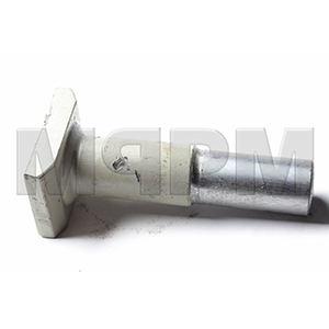 Putzmeister 050755004 Mixer Shaft Divisible-Left