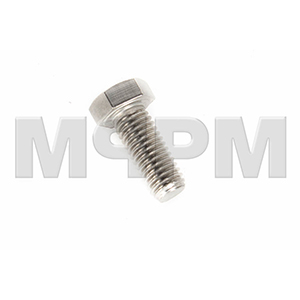 Badger Meter 250401 Hex Head Bolt for 4in Meter Assembly