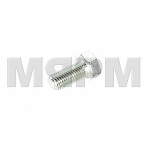 Schwing 10001332 Screw DIN 933 M 16 x 35-8.8-A2C