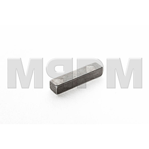 Schwing BAR - SHAFT KEY, A 8 X 7 X 37, SQUARE EN