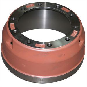 Automann 151.6608 S-Cam Brake Drums