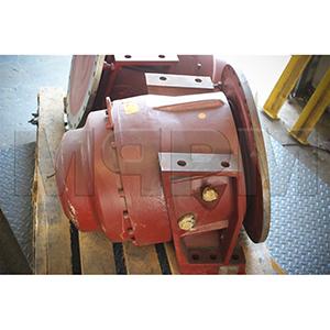 CBMW ZT PM90 Gearbox