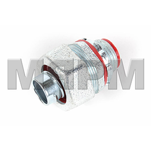 Sealtight LT-101 Straight Conduit 1/2in Straight Connector for 1-8301-1