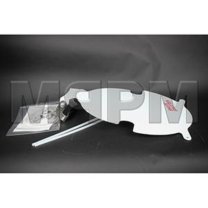 CBMW and TEMCO Shute Shutter Kit with Auto Lock