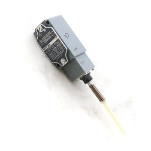 Allen Bradley 802T-WS Oiltight Limit Switch - 2 Circuit